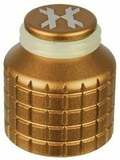 Hk Army Paintball Tank Thread Protector - Gold