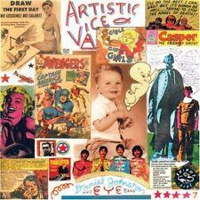 Daniel Johnston - Artistic Vice [New CD] Reissue
