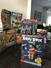 RARE-Angry Birds Space Game