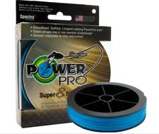 Power Pro Super 8 Slick V2 Braided Line 20Lb. 150Yds - Blue Item K 46