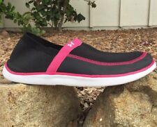 Under Armour Womens Size 11 4D Foam Encounter Sandals
