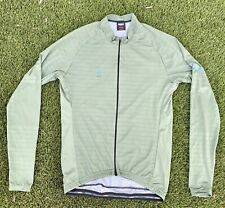 Ornot Olive Ls Lightweight House Jersey - Large