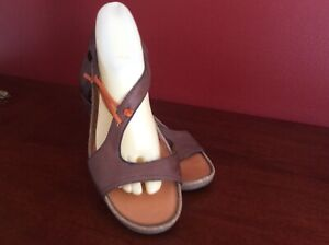 CAMPER shoes size 41- leather
