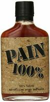 PAIN 100% Hot Spicy Chilli Sauce 210g *Brand New*