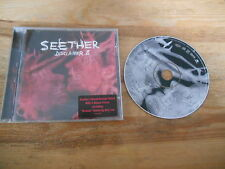 CD Indie Seether - Disclaimer II (16 Song) SONY EPIC / WIND-UP