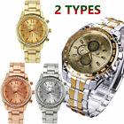 Mens,Watch Relojes De Hombre Stainless Steel Quartz Luminous Classic Watches+,~