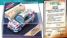 VITESSE SKID SKM 99036-TOYOTA COROLLA WRC-AUTO 1/43