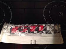 PEUGEOT 205 GTI ORIGINALE 83-98 portellone BADGE, non aperto Pacchetto 8660.A1