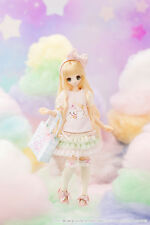 Azone Pureneemo ExCute x Maki Sugar Dream Chiika 1/6 23cm Fashion Doll