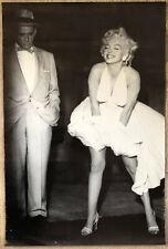 Plakat Poster 1980er Marilyn Monroe - Das verflixte siebte Jahr