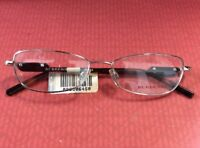 203153bbe53 Burberry Eyeglass Frame B1009 1002 Old Gold 51 16 135 mm AUTHENTIC