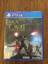 Lara Croft and the Temple of Osiris: Ps4 PlayStation 4 (Actual Disc) Tomb Raider