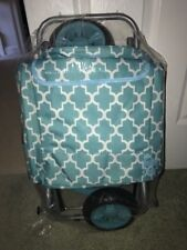 Trolley Dolly - Moroccan Blue Brand New With Tags In Wrap