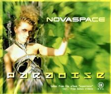Novaspace Paradise (2003) [Maxi-CD]