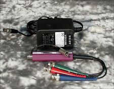 Miranda picoLink SDM-171p Digital Video SDI 4:2:2 In to Analog Component Out