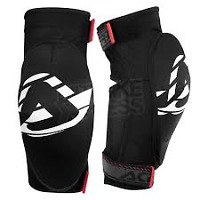 ACERBIS 2.0 SOFT FLEXIBLE KIDS YOUTH JUNIOR ELBOW GUARDS PADS BMX MX