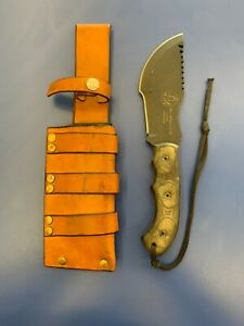 Tom Brown Tracker Sheath Products For Sale Ebay