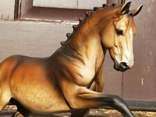 More details for breyer traditional custom totilas, 1:9 sacle. fab condition ooak