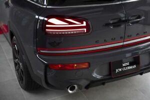 Original MINI Clubman F54 LED LCI Facelift Rear Tail Lights Pair EURO spec