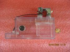 Koolance -TNK-CD002S - Reservoir, RP-1000/RP-1005 [10mm, 3/8in ID]