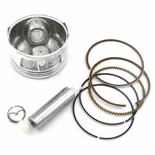 Piston Kit 72MM for 250cc Water Cooled Scooter Moped CF250 Honda CN250