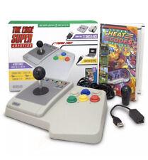 New Edge Super Joystick for Nintendo SNES Mini, NES Mini and PC