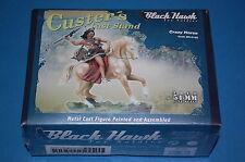Black Hawk BH0105 - Capo Indiano Cavallo Pazzo Scala  54mm