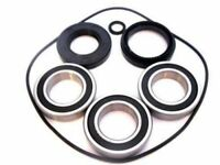Rear Wheel Bearing Seal for Honda  TRX250 Recon 1997 1998 1999 2000 2001