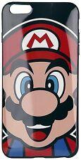 SUPER MARIO cover Custodia per iPhone 6 Plus