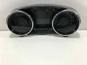 Ricambi Usati Quadro Strumenti Peugeot 5008 1.6 HDI 9810462780