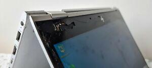 HP EliteBook x360 1030 G2 13.3in FHD laptop,intel i5,8GB RAM,256GB SSD for parts