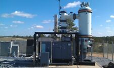 Ener Core Mdl Ec 250 Ecostation 250 Kw Turbine Power Generation System Oxydizer