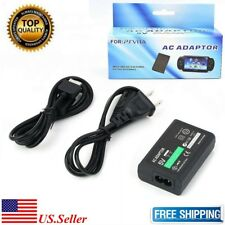 USB Data Cable For Sony PS Vita PSV AC Power Adapter Supply Convert Charger