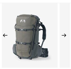 Kuiu 3600 Pro Backpack Full Kit