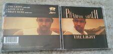 Pharoahe Monch - The Light - UK CD Single