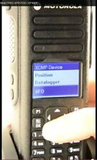 Motorola MotoTRBO Advanced Features w/ FPP XPR 5550 / XPR 7550 Includes eSeries