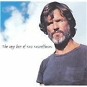 Kris Kristofferson - Very Best of [Monument] (1999)