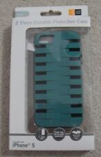 New Case Logic 2 Piece Durable Protective Case for iPhone 5 - CL5-601