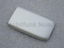 Original Nokia 2626 B - Cover | Akkudeckel | Battery Cover in Weiß White NEU