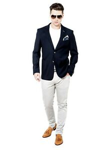 Mens slim fit blazer, Smart Jacket ideal for all occasions