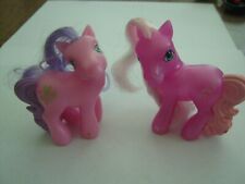 My Little Pony G3 Wisteria and Serendipity