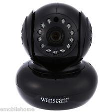 Wanscam HW0021 720P 1.0MP IR-CUT P2P Indoor Wireless WiFi IP Camera Night Vision