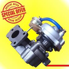 TURBOCOMPRESSEUR Boxer Jumper 2.2 HDI 101ps DW12UTED; 0375H1 0375H3 0375H4 (2001 -)