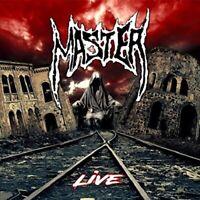 MASTER - LIVE   VINYL LP NEU