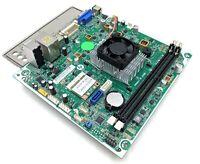 HP 110-414 Desktop Motherboard AMD A8-6410 2.00GHz DDR3 SDRAM 767104-001 Tested
