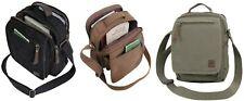 Mini Everyday Work Shoulder Bag School Crossbody Travel Tech Man Bag Purse 2360