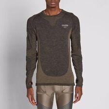 Nike X Undercover Gyakusou Long Sleeve Dri-Fit Knit Top, Men's M, 728874 260