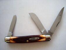 SCHRADE NY USA 832  FOLDING KNIFE