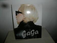 2011 Lady GaGa & Terry Richardson - Hachette