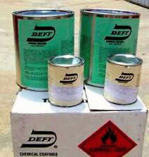Deft 2 Part  (2 Gallons) Epoxy primer  Green 44GN-060 PPG Excellent Paint